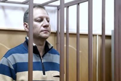 Генерала МВД Гришина приговорили к 8 годам колонии по делу о хищении 62 млн рублей