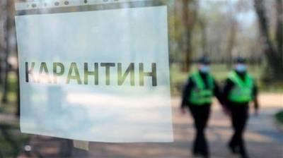 Депутаты обжаловали в Конституционном Суде некоторые карантинные ограничения