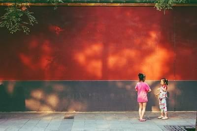 Китайцев попросят больше рожать
