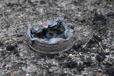 В Карабахе рассказали о состоянии подорвавшихся на мине спасателей