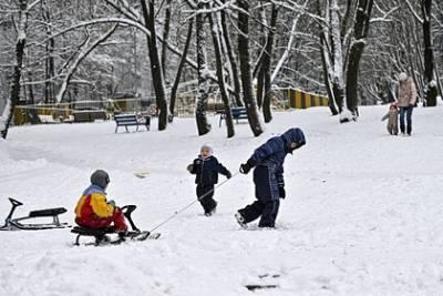 Россиянам упростят получение детских выплат