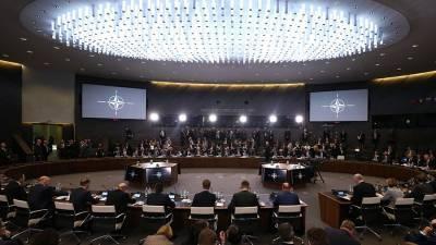 Страны НАТО обсудят вопрос продолжения миссии в Афганистане в феврале