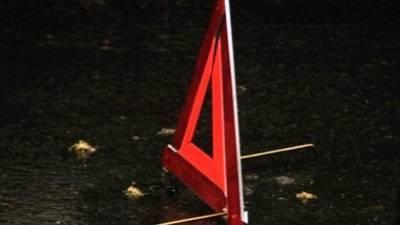 Пять человек погибли в ДТП под Оренбургом