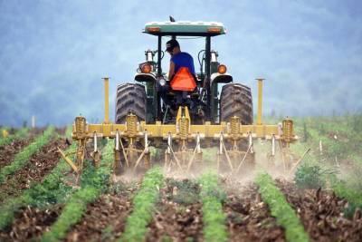 Аграрии ЛНР с начала года приобрели 92 единицы сельхозтехники