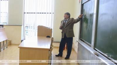 Белорусские и египетские вузы планируют совместные образовательные проекты
