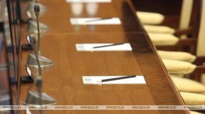 Беларусь на площадке МОМ в Женеве заявила о необходимости запуска глобального диалога по безопасности