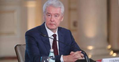 Собянин рассказал об иммунитете к коронавирусу у половины москвичей