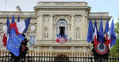 МИД Франции отказался признавать Нагорный Карабах
