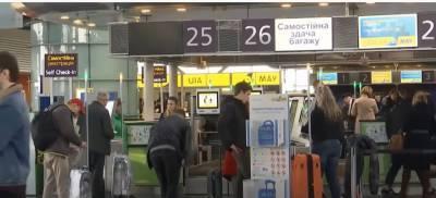 """Немца не пустили в Украину из-за георгиевской ленты: """"Подарок друга-россиянина"""""""