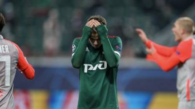 Ставка на Лигу чемпионов, травмы лидеров и слабая селекция: почему «Локомотив» неудачно выступает в нынешнем сезоне