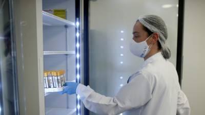 В Болгарии общее число случаев коронавируса достигло 158 807
