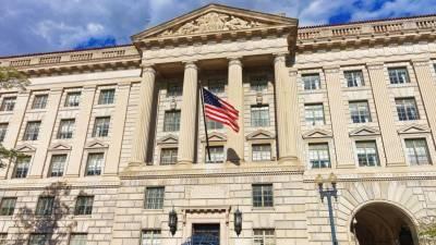 США ввели новые ограничения для защиты цепочки поставок в сфере технологий