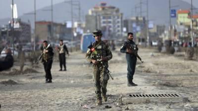 В Кабуле убиты две женщины-судьи Верховного суда Афганистана