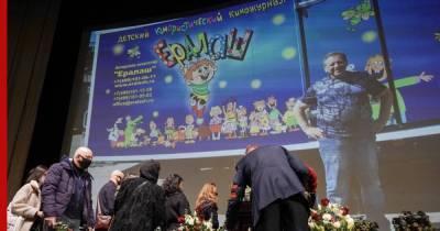 """Директор """"Ералаша"""" рассказал, что ждет киножурнал после смерти Грачевского"""