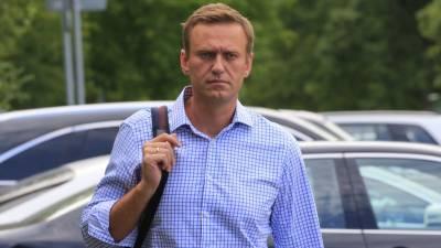 Мировое сообщество призывает к освобождению Навального