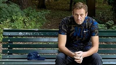 Навальный призвал россиян выходить на улицы