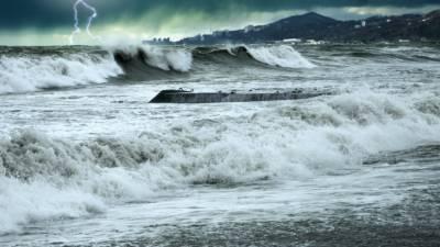 В Турции обнаружили тело капитана затонувшего сухогруза