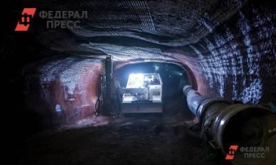 СК возбудил дело после гибели рабочего на шахте в Туве