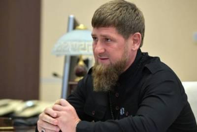 Кадыров заявил об освобождении Чечни от террористов