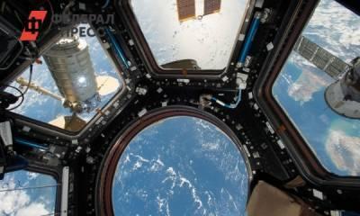К российским космонавтам на МКС перестал поступать воздух