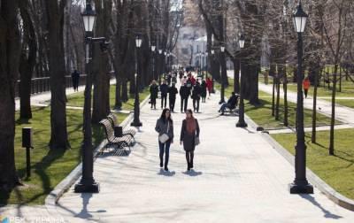 В Украину с февраля придет сильное потепление: температура поднимется до +15