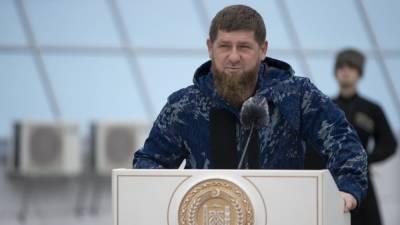 Рамзан Кадыров пригрозил посадить в подвал или убить Ахмеда Закаева