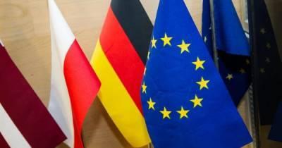 Европарламент потребовал от ЕС ввести санкции против России в связи с арестом Навального