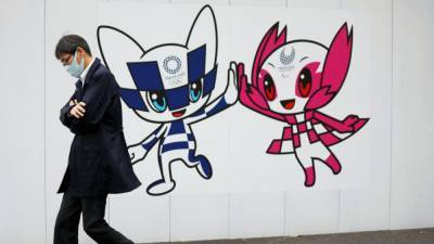 Times пишет о планах Японии отменить Олимпиаду. Токио это отрицает