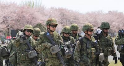 Япония может разместить своих военных на базе США на Окинаве