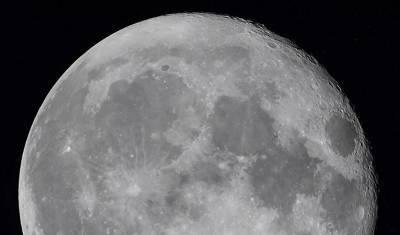 Дмитрий Рогозин заявил об отсутствии интереса к лунной программе NASA