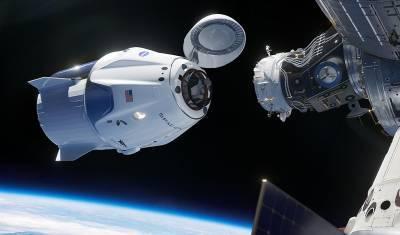 Названы имена туристов, полетящих к МКС на корабле Илона Маска
