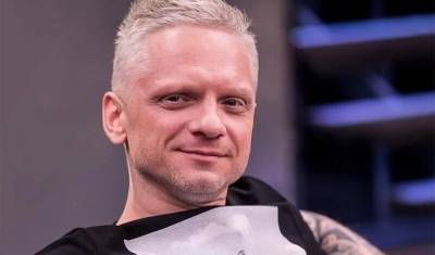 Стендап-комика Александра Шаляпина обнаружили мертвым в московской квартире