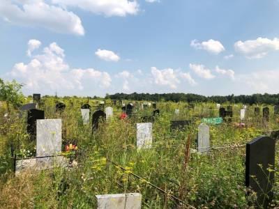 В Уфе добавят новые пункты в порядок захоронения усопших