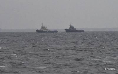 """Украина пообещала """"задавить"""" Россию в Гааге"""