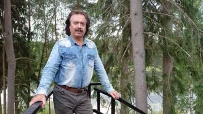 В Петербурге умер актер Андрей Булгаков