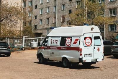 Число заболевших COVID в Забайкалье за сутки выросло на 271 случай