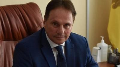 Экс-главу пензенского минспорта арестовали по подозрению во взятках