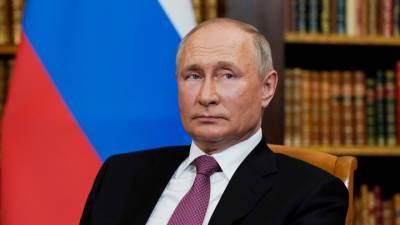 Путин никого не пугает. Перспектив для разговора с Зеленским нет