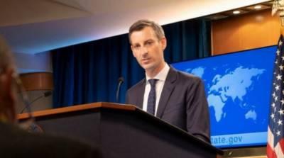 США и ЕС начнут консультации по координации политики в отношении России и Китая