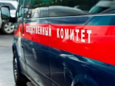 Следователи проводят проверку после обнаружения трупа пропавшего жителя Рыбновского района