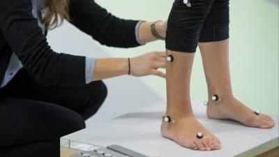 Какие заболевания врач может диагностировать по походке