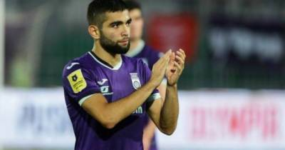 «Краснодар» потерял очки в домашнем матче с «Уфой»