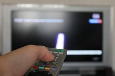 Один час просмотра телевизора оказался так же вреден для здоровья, как курение