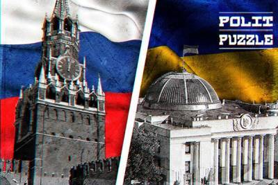 Политолог раскрыл суть статьи Медведева про Украину