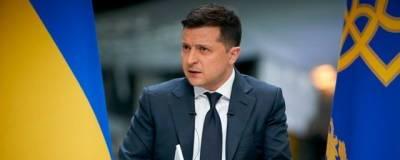 Владимир Зеленский признался, что у него были офшорные компании