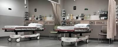 В Первоуральске уволили главного врача больницы после скандала со смертью пациента