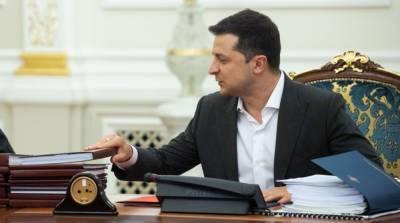 Зеленский впервые прокомментировал расследование Pandora Papers о его оффшорах