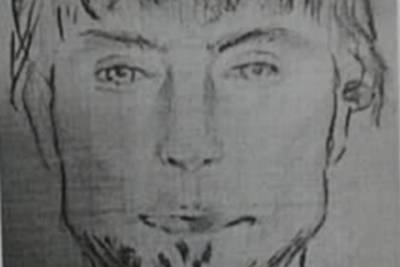 Забившего до смерти работника торгового центра мужчину разыскивают правоохранители в Красноярске