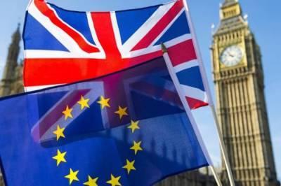 Лондон готовится использовать Вышеградскую группу против ЕС