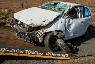За 20 октября в Бурятии отмечено 28 аварий и 364 нарушения ПДД